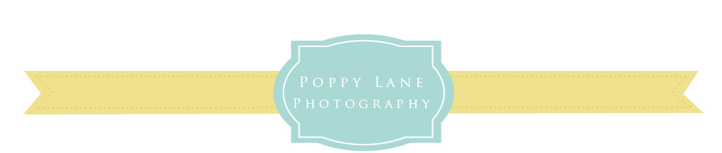 Poppy Lane Photography logo